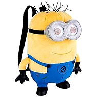 Despicable Me 3 Jerry Plush Backpack - Ruksak