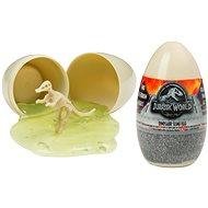 Jurassic World Slime Egg - Modelovacia hmota