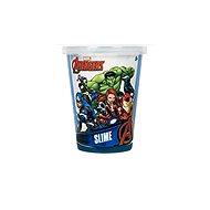 Avengers Slime Tub - Modelovacia hmota