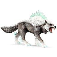 Schleich Snežný vlk - Figúrka