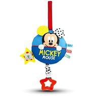 Clementoni Hrkálka Mickeyho Hudobná skrinka - Hračka pre najmenších