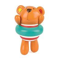 Hape Hračka do vody - Plávací medvedík - Hračka do vody