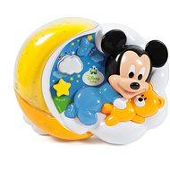 Clementoni Projektor Mickeyho kúzelné hviezdy - Hračka pre najmenších