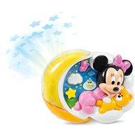Clementoni Projektor Minnie kúzelné hviezdy - Hračka pre najmenších
