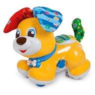 Clementoni Interaktívny psík - Interaktívna hračka
