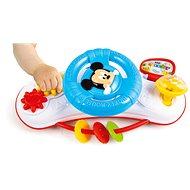 Clementoni Interaktívny volant Baby Mickey - Hračka pre najmenších