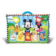 Clementoni Hrací panel Baby Mickey do postieľky - Hračka pre najmenších