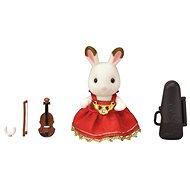 Sylvanian Families Mesto – huslistka chocolate králik