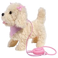 Addo Puppy on Walk - Toy animal