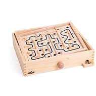Woody Labyrint s naklápacími rovinami s výmennými doskami
