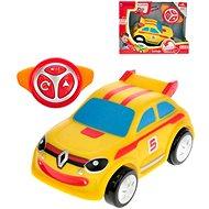 Renault Twingo žlté - RC auto na diaľkové ovládanie