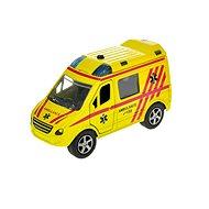 Ambulancia - Auto