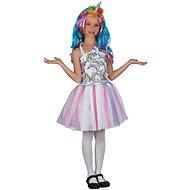 Jednorožec - Detský kostým