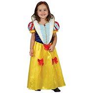 Snehulienka, 92 – 104 cm - Detský kostým
