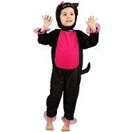 Mačka - Detský kostým