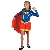 Hrdinka – malá - Detský kostým