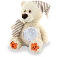 Medvedík na spanie - Plyšový medveď