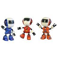 Mini Zigy robot, 12 cm - Robot