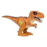 Robo Alive Dinosaurus – hnedý - Robot