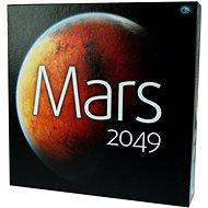 Mars 2049 - Dosková hra