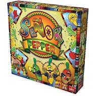 Cool Games Seňor Pepper