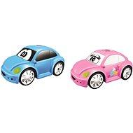 Volkswagen Beetle RC - RC auto na diaľkové ovládanie
