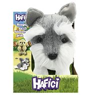 Hafíci - Bobinka - knírač - Interaktívna hračka