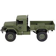 Torro U.S. vojenský truck zelený - Auto na diaľkové ovládanie