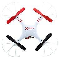 X-drone nano dron biely - Dron