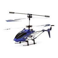 Syma S107G modrá - Vrtuľník na diaľkové ovládanie