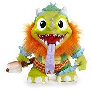 Crate Creatures Príšera Sizzle - Interaktívna hračka