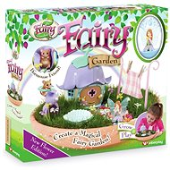 My Fairy garden –  Kúzelná záhradka - Kreatívna súprava