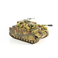 War Thunder Torro PzKfw IV 1:24 - Tank na diaľkové ovládanie