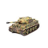 War Thunder Torro Tiger 1:24 - Tank na diaľkové ovládanie