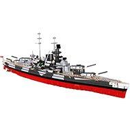 Cobi 4809 Tirpitz - Stavebnica