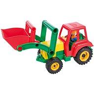Lena Aktívny traktor s lyžicou - Auto