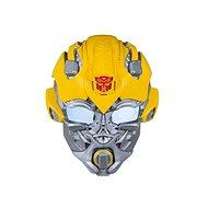 Transformers BumbleBee - Detská maska na tvár