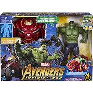 Avengers Hulk a Hulkbuster - Figúrka