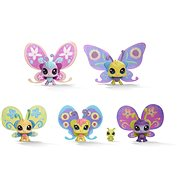 Littlest Pet Shop Motýlia rodina