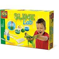 Ses Slizové laboratórium - Kreatívna súprava