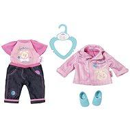 My Little BABY born Súprava oblečenia - Doplnok pre bábiky