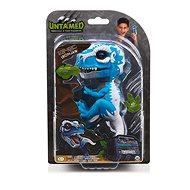 Fingerlings T-Rex Ironjaw modrý - Interaktívna hračka