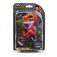 Fingerlings T-Rex Ripsaw červený - Interaktívna hračka