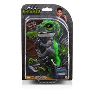 Fingerlings T-Rex Tracker šedý - Interaktívna hračka