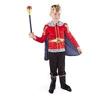 Kostým kráľ vel. M - Detský kostým