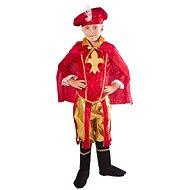 Kostým princ veľ. S - Detský kostým
