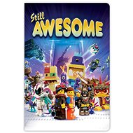 LEGO Movie 2 Epic Space Opera - Notebook