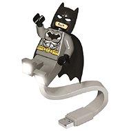 LEGO DC Super Heroes Grey Batman - Lampička