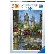 Ravensburger 148127 Malebný Londýn - Puzzle