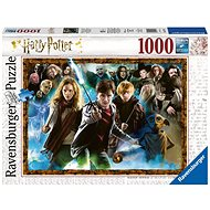 Ravensburger 151714 Harry Potter - Puzzle